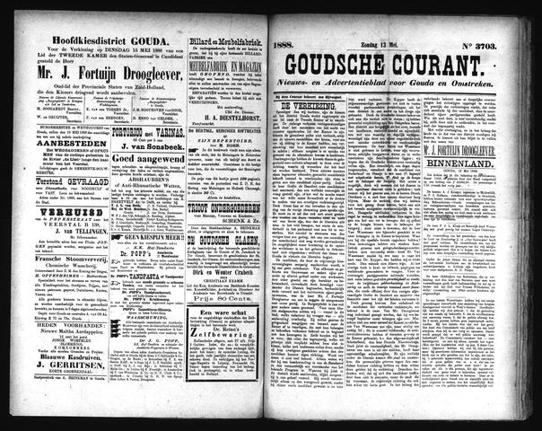 Goudsche Courant 1888-05-13