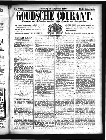 Goudsche Courant 1897-08-21