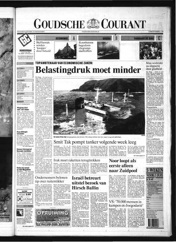 Goudsche Courant 1993-01-07