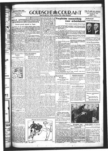 Goudsche Courant 1943-05-08