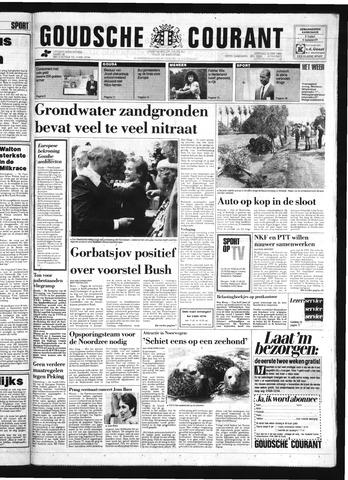 Goudsche Courant 1989-06-13