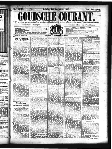 Goudsche Courant 1916-08-25