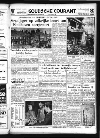 Goudsche Courant 1956-09-24