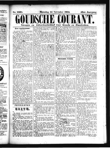 Goudsche Courant 1904-11-14