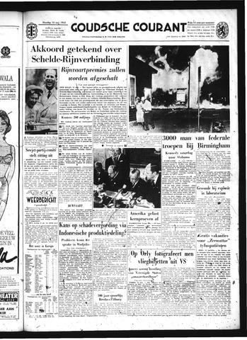 Goudsche Courant 1963-05-14