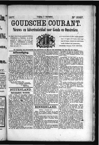 Goudsche Courant 1877-11-02