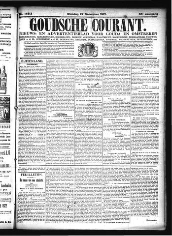 Goudsche Courant 1921-12-27
