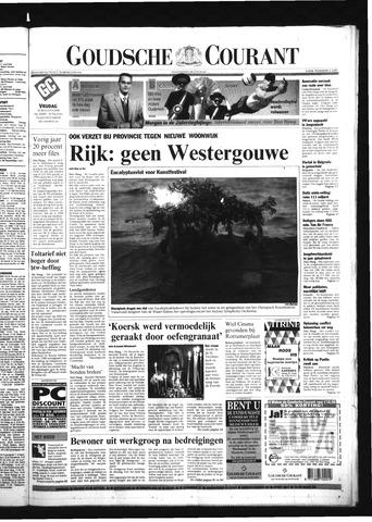 Goudsche Courant 2000-08-18