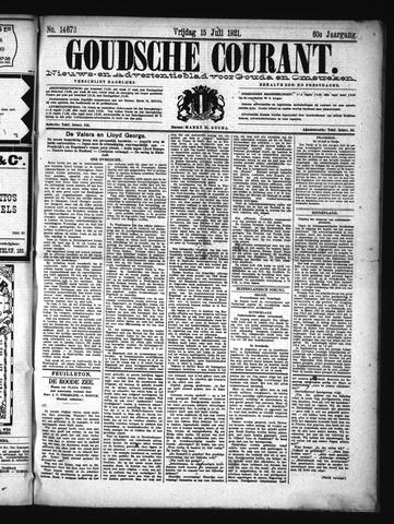 Goudsche Courant 1921-07-15