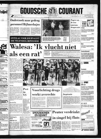 Goudsche Courant 1983-06-27