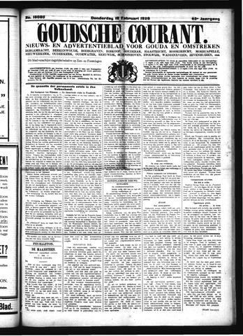 Goudsche Courant 1926-02-18