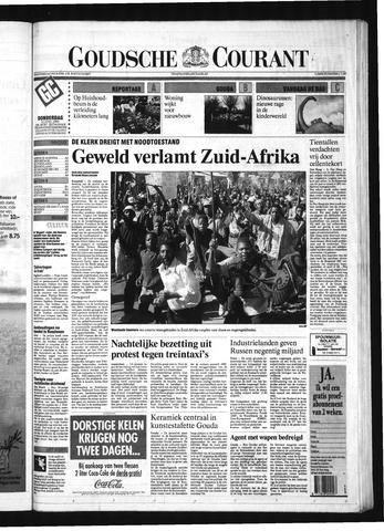 Goudsche Courant 1993-04-15