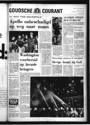 Goudsche Courant 1969-11-15