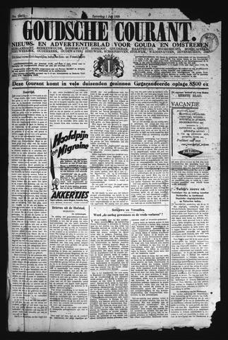 Goudsche Courant 1939-07-01