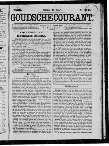 Goudsche Courant 1866-03-11