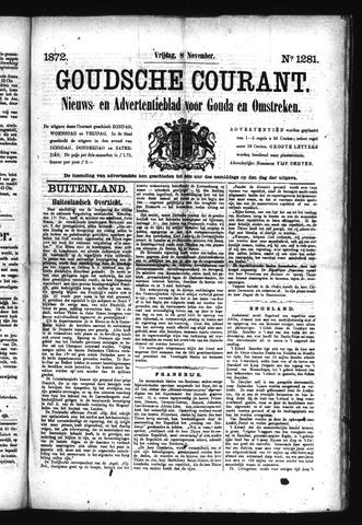 Goudsche Courant 1872-11-08
