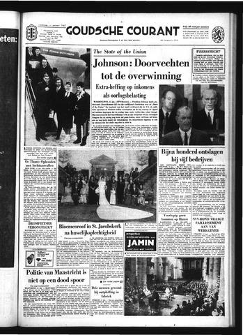Goudsche Courant 1967-01-11