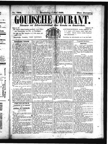 Goudsche Courant 1899-06-01