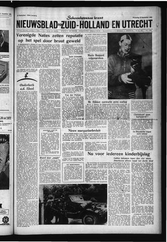 Schoonhovensche Courant 1961-12-13