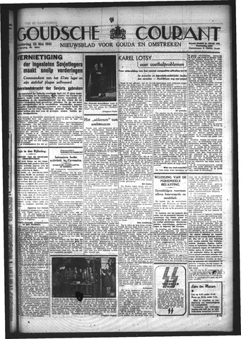 Goudsche Courant 1942-05-28