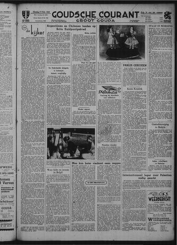 Goudsche Courant 1948-02-17