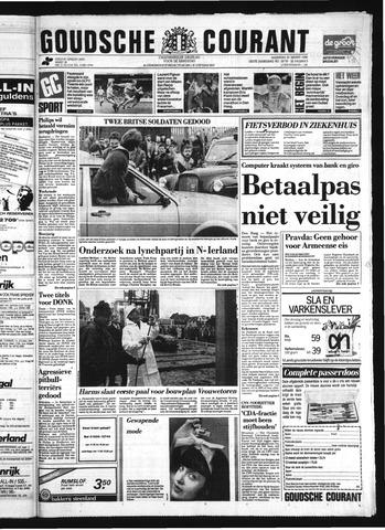Goudsche Courant 1988-03-21