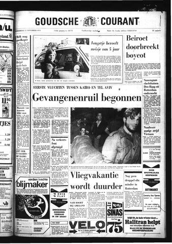 Goudsche Courant 1973-11-15