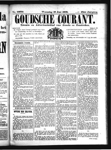 Goudsche Courant 1909-06-16