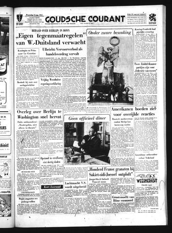 Goudsche Courant 1961-08-16