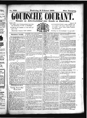 Goudsche Courant 1900-02-15