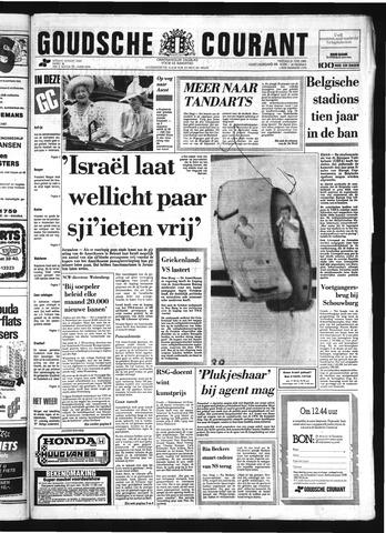 Goudsche Courant 1985-06-21