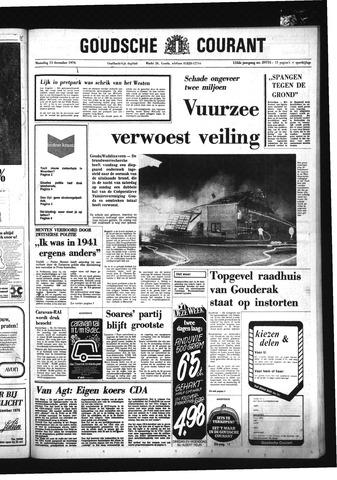 Goudsche Courant 1976-12-13