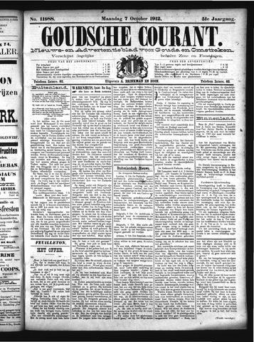 Goudsche Courant 1912-10-07