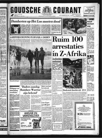 Goudsche Courant 1985-07-22