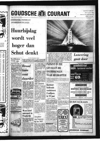 Goudsche Courant 1970-04-11