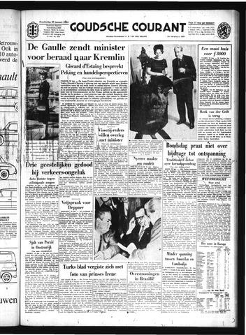 Goudsche Courant 1964-01-23