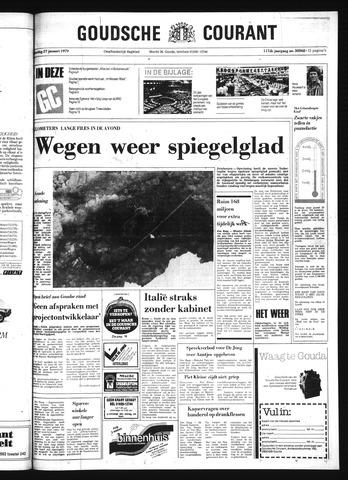 Goudsche Courant 1979-01-27