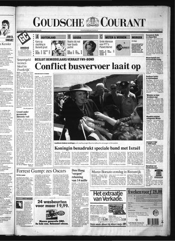 Goudsche Courant 1995-03-28