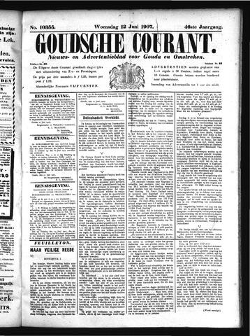 Goudsche Courant 1907-06-12