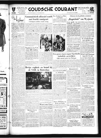 Goudsche Courant 1950-11-28