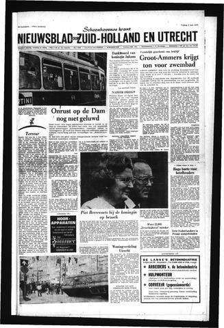Schoonhovensche Courant 1969-05-02
