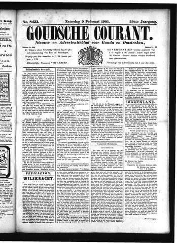 Goudsche Courant 1901-02-09