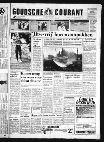Goudsche Courant 1989-07-27