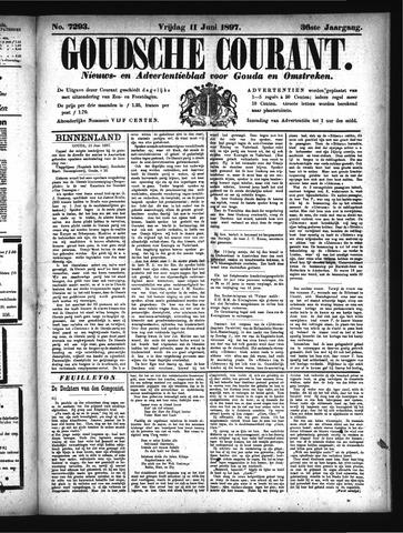 Goudsche Courant 1897-06-11