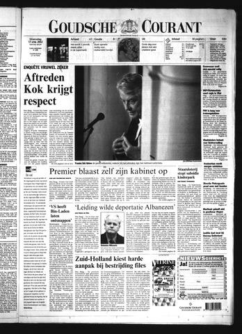 Goudsche Courant 2002-04-17
