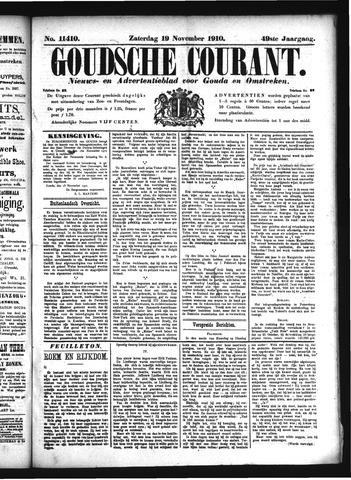 Goudsche Courant 1910-11-19
