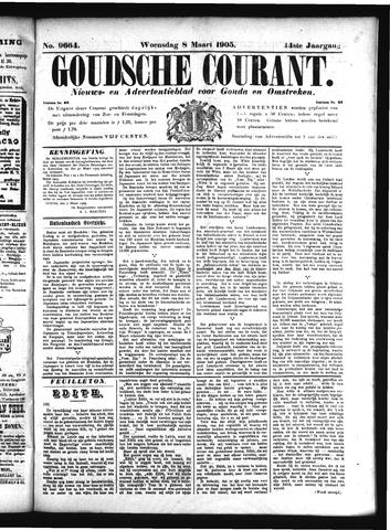 Goudsche Courant 1905-03-08
