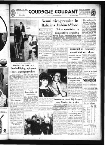 Goudsche Courant 1963-12-05