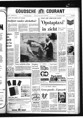 Goudsche Courant 1974-10-05