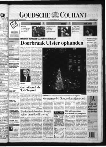 Goudsche Courant 1993-12-15